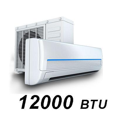 12000 BTU/h
