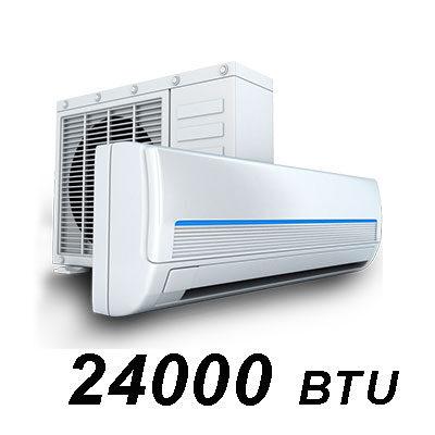24000 BTU/h