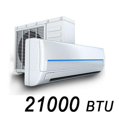 21000 BTU/h